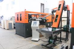 자동적인 HDPE 한번 불기 주조 기계 또는 완전히 자동적인 플라스틱