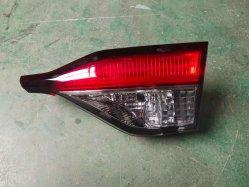 Fabrik Neue gelched Heckleuchten Automotive Lighting für Corolla 2020 USA SE/XSE XLE