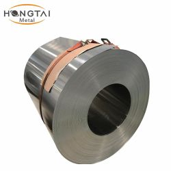2B 201 321 304 Chapas laminadas a frio em aço inoxidável de ferro da bobina do preço por tonelada