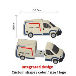 OEM ed USB istantaneo della penna Drive/USB Drive/PVC dell'azionamento dell'istantaneo del USB del fumetto del regalo del ODM Company