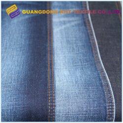 夏のワイシャツのための高品質98%の綿2%のスパンデックス4.5ozのデニムのFebricのジーンズ