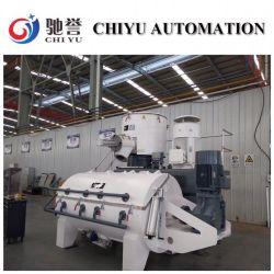 Mischmaschine des PlastikMixer/PVC/mischendes Equipment/PVC automatisches mischendes wiegendes übermittelnsystem/Vakuumförderanlage