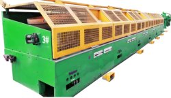 Alto/Medio/Bajo el trefilado de acero al carbono de la máquina para fabricar Clavos//Cable de soldadura de electrodos de soldadura/malla de alambre o cable PC