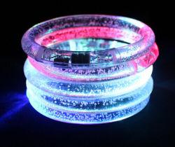 Best escaldantes mão pulseiras LED luminoso brinquedos brinquedos para crianças