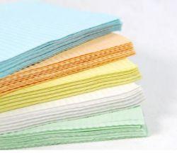 Productos dentales del paciente Dental toalla