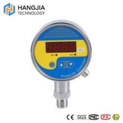 El vapor de combustible líquido a gas Interruptor de presión de aceite de silicona