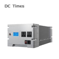 배터리 포함 DC(3kWh) 그리드 솔라 파워 인버터 작업 중
