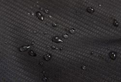 محلول عامل مقاومة للماء الكيميائي الساخن Fe-4600 للمواد المساعدة للنسيج