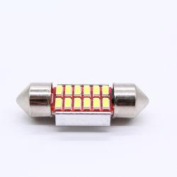 Selbstinnengirlande-Licht des auto-31mm 36mm 39mm 41mm LED