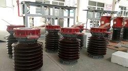 Hydrostation & 발전소를 위한 옥외 36kv 진공 회로 차단기