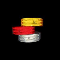 Prismática de micro ECE Fita Refletora aprovado para o Veículo