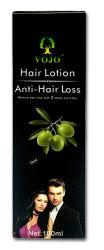 Para os homens e mulheres mais baratas parar a perda de cabelo Loção Anti queda de cabelo