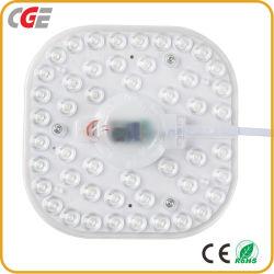 24W 48 LEDs SMD 2835 6500K Module LED Ampoule Lumière au plafond du panneau de modification Source de lumière 220-240V CA