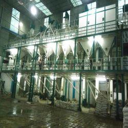 80 toneladas diarias de molienda molino de arroz arroz equipamiento para planta