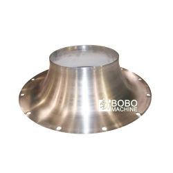 Ventilateur centrifuge bague de guidage de disque avant de cônes d'entrée de pièces d'accessoires de ventilateur