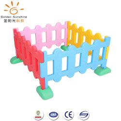 Home Gebruikt Baby Box Plastic Fence Met Iso9001/Ce