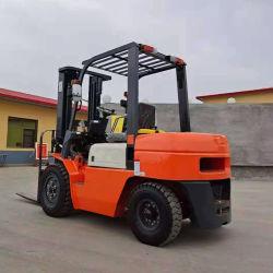 الصين مورد الديزل خارج الطريق شاحنة رافعة شوكية كهربائية صغيرة السعر مع الشركة المصنعة لقطع الغيار 3 أطنان مترةطن 4 طن 5 طن 6 طن
