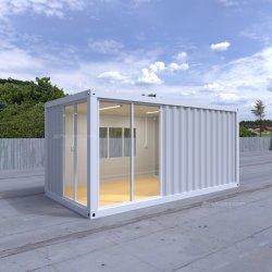 Лучше всего продавать проекты домов морской контейнер, контейнер Maritimes индивидуальные дома для жизни