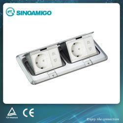 Los cuadros de planta eléctrica de aluminio para concreto
