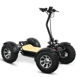 4WD 6000W 4wheels Scooter eléctrico ATV Quad Bike con CE