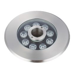Современные музыкальные светодиодный индикатор фонтан и подводной съемки