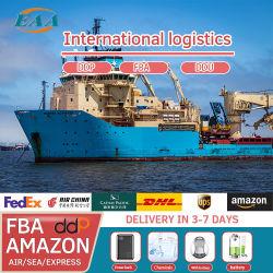 EAA, 중국에서 호주까지 FedEx 저가 항공 화물 운송 네팔로 가는 40ft 배송 컨테이너 가격