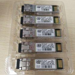 Cisco SFP-10g-SR 10GBASE-SR SFP+ トランシーバ光ファイバモジュール