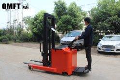 1,0-1,5 тонн полной электрической мощности укладчика укладчик достичь погрузчик цена Camionetas Everbilt аппаратного обеспечения