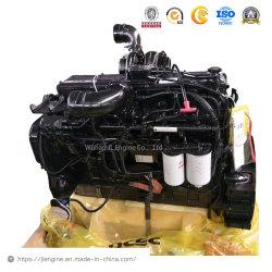 Qsl8.9L 280HP 209kw do Conjunto do Motor para Máquina de Construção