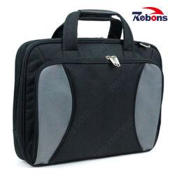 男性のDurabelの旅行事務局ビジネスブリーフケースのラップトップの短い袋