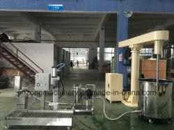 ماكينات صنع اللصاق/الطباعة/الطلاء آلة إنتاج الاللمزج بالصدأ المقاوم للصدأ السعر