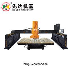Zdqj-700 Máquina de transformação de pedra, máquina de corte de ponte