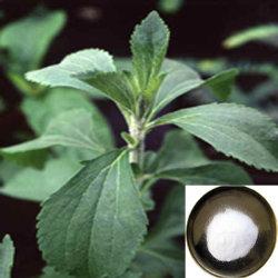La SGS certifié ISO 80 % Steviosides Extrait de stevia comme édulcorant de poudre