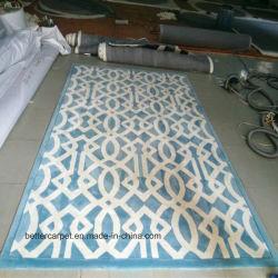 5D Área de acrílico feitas à mão tapete, Shaggy Carpet