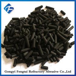 De antraciet Korrel van de Steenkool/Sferische /Globular/Rotundity Geactiveerde Koolstof voor de Reiniging van de Lucht