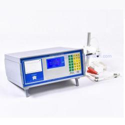 Medidor de espesor electrolítico para el proceso de galvanoplastia de metal