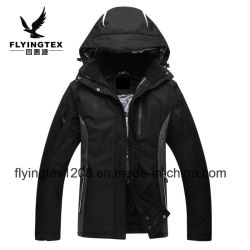Мужчины по пошиву одежды Одежда Зимой лыжный износа нанесите на Спортивные куртки износа