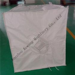 FIBC personnalisé Jumbo gros sacs avec déflecteur en vrac