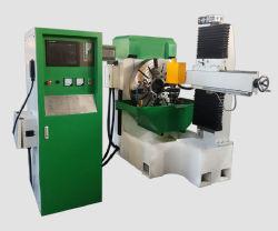 Máquina de EDM eficiente herramienta para el procesamiento de los neumáticos y segmentada Two-Part/Tipo de patrones de molde de las motos/coches/bus/Camiones/Vehículos Ingeniería