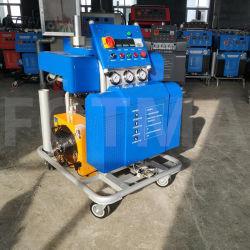 La poliurea la pulverización de pintura de alta presión de la máquina de poliuretano