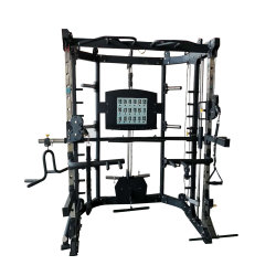 2020 наиболее востребованных фитнес-/спортзал/Спорт/домашней техникой все в одном функциональном инструктора с маркировкой CE (AXD-G05)