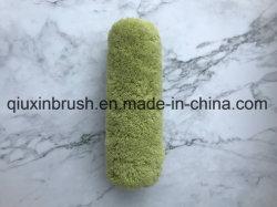 Mélange de tissu vert rouleau à peindre avec une bonne qualité et prix bon marché