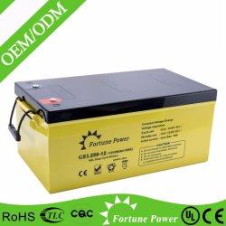 Battery Backup 12V250ahの最もよいSale Solar Street Light