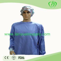 De nieuwe Chirurgische Herhaalde Toga van de Stijl gebruikte Waterdichte Medische Chirurgische Toga's