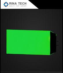 키보드를 위한 LED 역광 조명 Lightguide