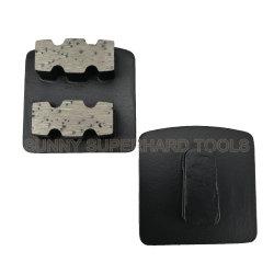 16 мкм HTC лавина Husqvarna алмазные шлифовальные конкретные инструменты