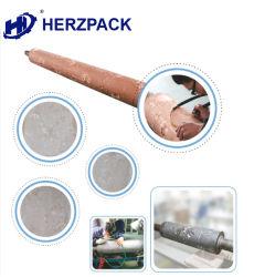 Papel tapiz de inoxidable de alta calidad de rodillos de grabado