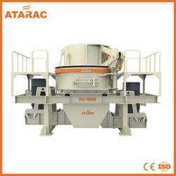 machine à fabriquer du sable artificielle/concasseur de roche/concasseur de pierre/Verticale Concasseur arbre/VSI Sable Making Machine