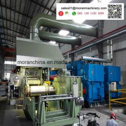 Mkwの冷間圧延製造所の部分的な8こんにちは冷間圧延製造所か偏られた8つのローラーの冷間圧延製造所または装置または機械