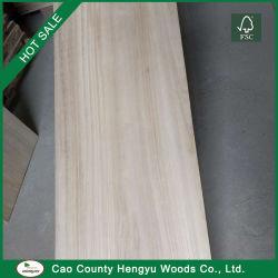 Commerce de gros bois mixte paulownias Conseil